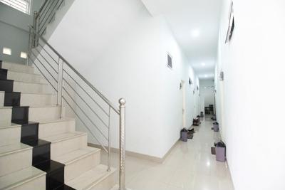 Airy Eco Syariah Medan Petisah Ayahanda Ceret 11C - Tangga