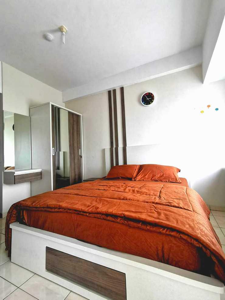 AbrahamLincoln Margonda Residence 5 Depok - Room
