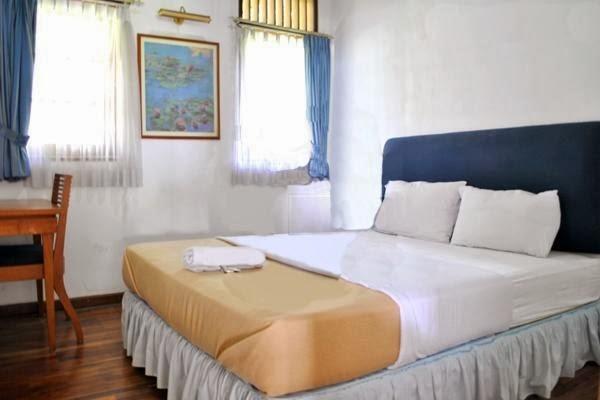 Berlian Resort Bogor - Kamar