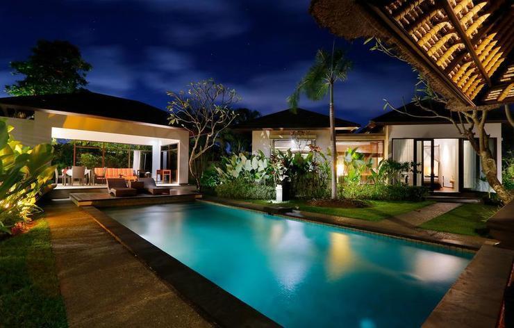 Park Hotel Nusa Dua Villas Bali - Room