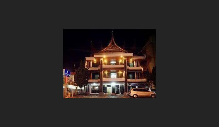 Nikita Hotel Bukittinggi -