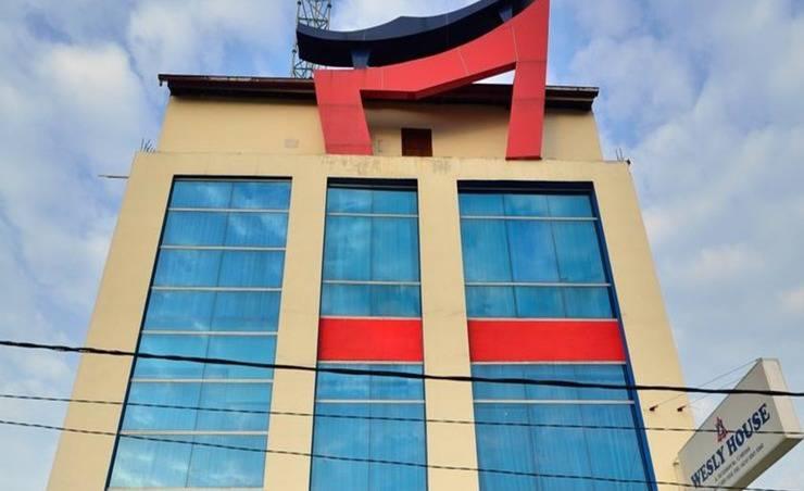 Harga Hotel Wesly House (Medan)