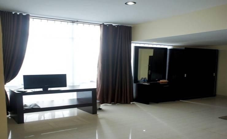 Wesly House Medan - Kamar tamu