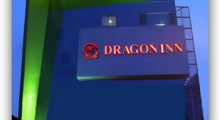 Hotel Dragon Inn Jakarta - 3