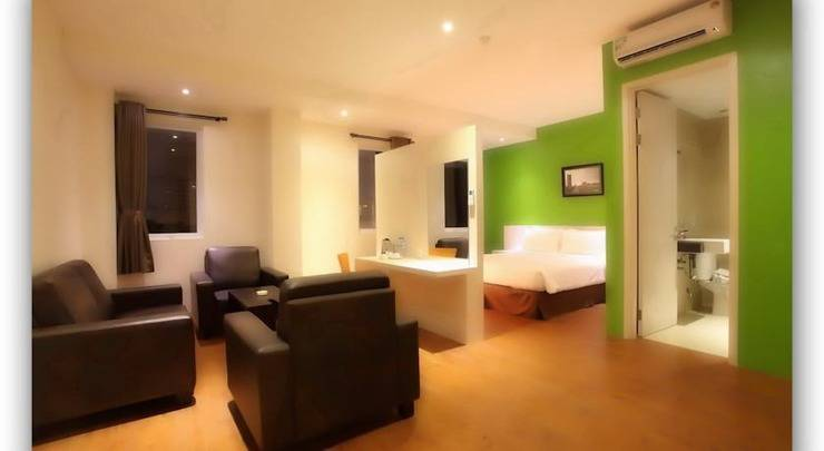 Hotel Dragon Inn Jakarta - 5