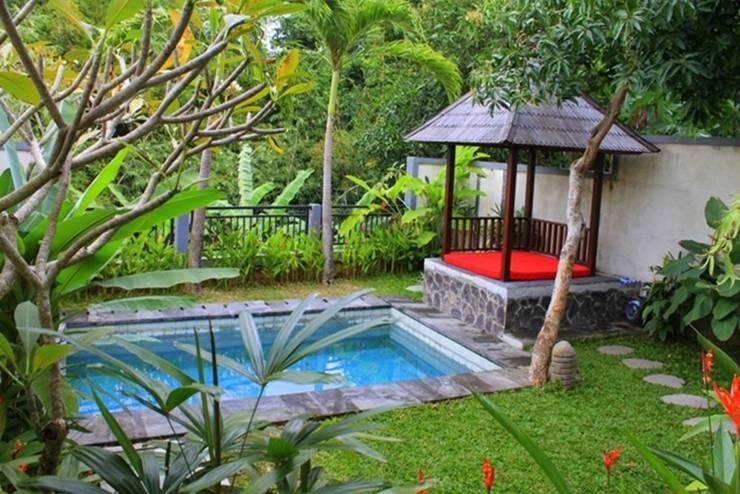 Review Hotel Asatu Villa Canggu Bali (Bali)