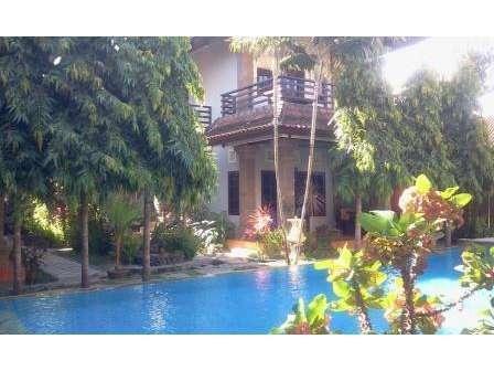 Puri Sading Hotel Bali -