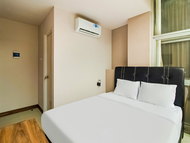 OYO 3429 Sentra Paskal Near Rumah Sakit Kebon Jati Bandung - Guestroom