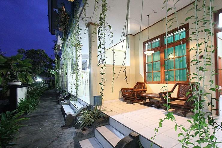 Maha Bharata Kuta Inn Bali - exterior