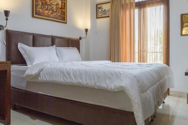 Pondok La Viza Bandung - Guestroom