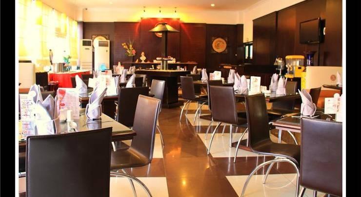 Mega Lestari Balikpapan - Restaurant