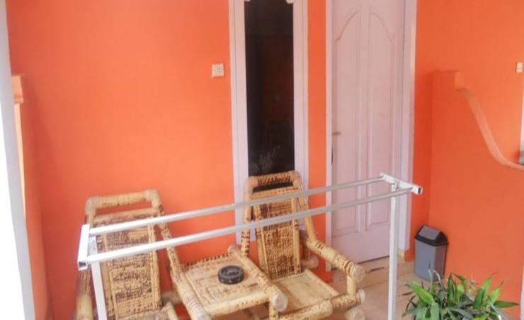 Family Homestay Lombok - Eksterior