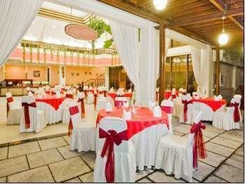 Grand Legi Lombok - Restaurant