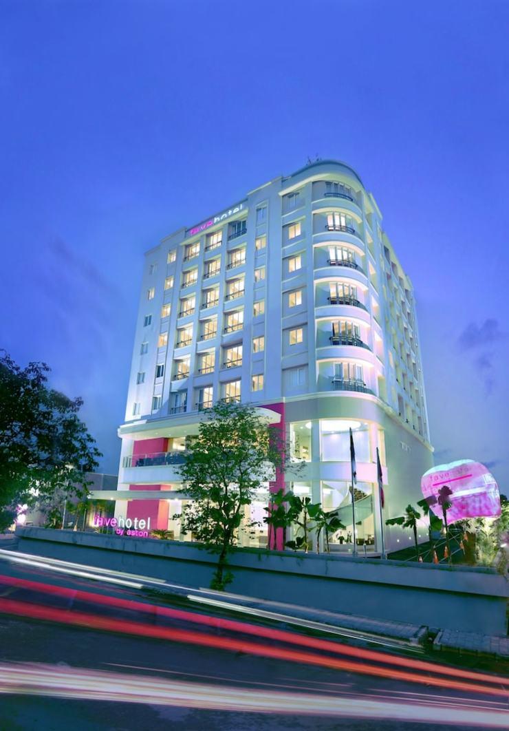 favehotel Puri Indah Jakarta - Featured Image