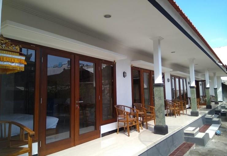 Guna Graha Kuta Bali - Exterior
