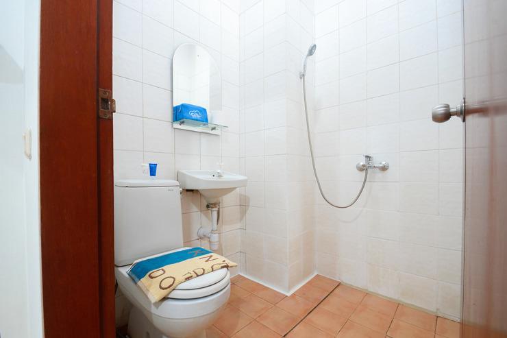 Airy Eco Pasteur Cipedes Tengah 195 Bandung - Bathroom