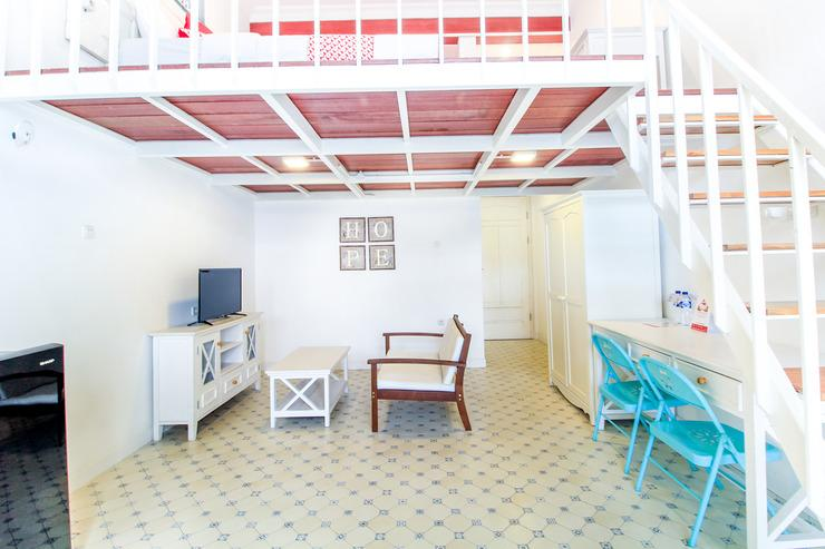 OYO 204 Blessing Residence Surabaya - Bedroom