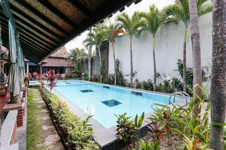 RedDoorz Plus @ Palagan Yogyakarta - Photo