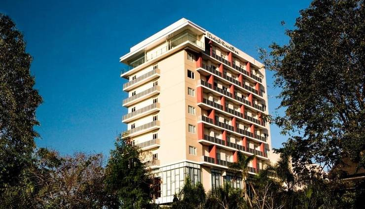 Hotel Santika Jemursari -  v