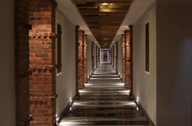 TS Suites Bali - TS_Suites_Leisure_Seminyak - Coridor