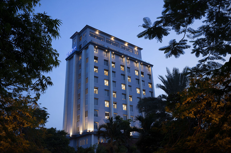 BATIQA Hotel Darmo - Surabaya Surabaya - Exterior