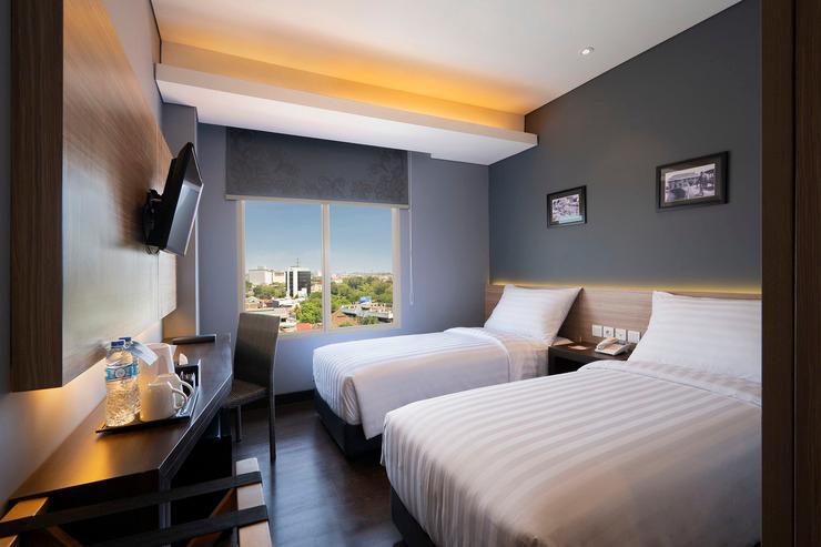 BATIQA Hotel Darmo - Surabaya Surabaya - Room