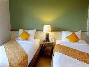 Rumah Batu Villa Solo - Bali Green Superior