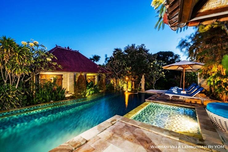 Warisan Villa By YOM Bali - Warisan