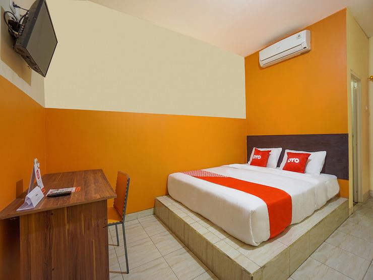OYO 2639 Oxy Townhouse Manado - Guestroom