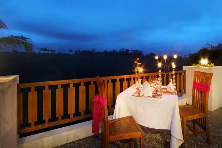 Ashoka Tree Resort at Tanggayuda Bali - V