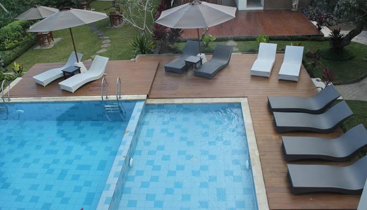 Ashoka Tree Resort at Tanggayuda Bali - ri
