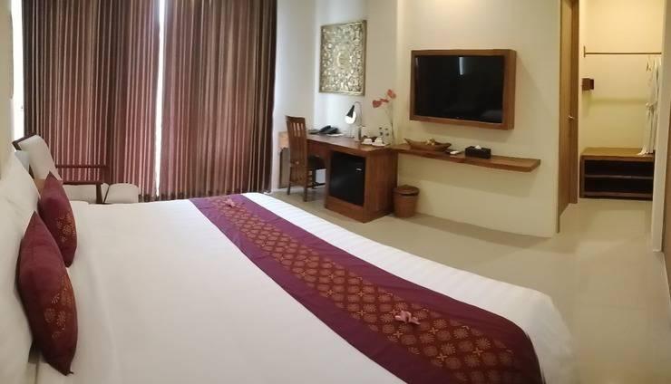 Ashoka Tree Resort at Tanggayuda Bali - Suite