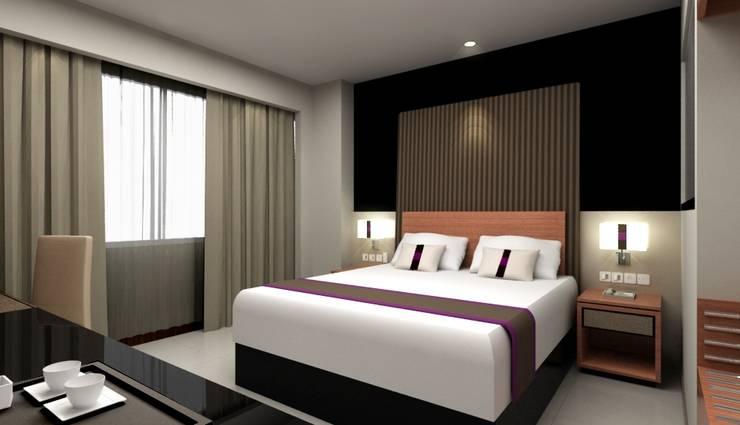 Aston Jambi Hotel Jambi - Superior
