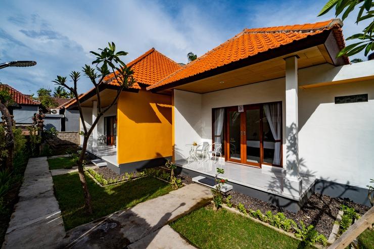 Anugrah Sari Homestay Bali -