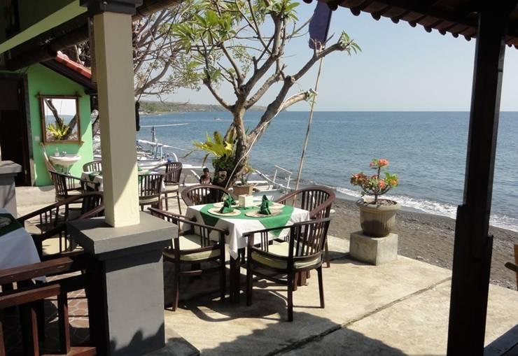 Amed Beach Resort Bali - (03/Apr/2014)