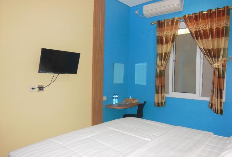 Hotel JnB Barito Utara - Guest Room
