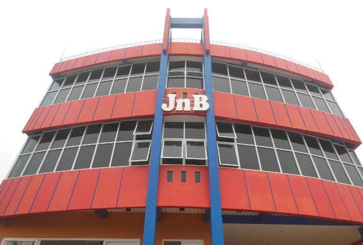 Hotel JnB Barito Utara - Exterior Room