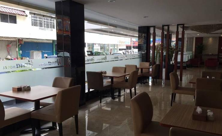 Hana Hotel Batam - Interior
