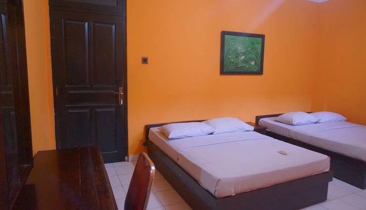 Sekar Sari Inn Bali - room