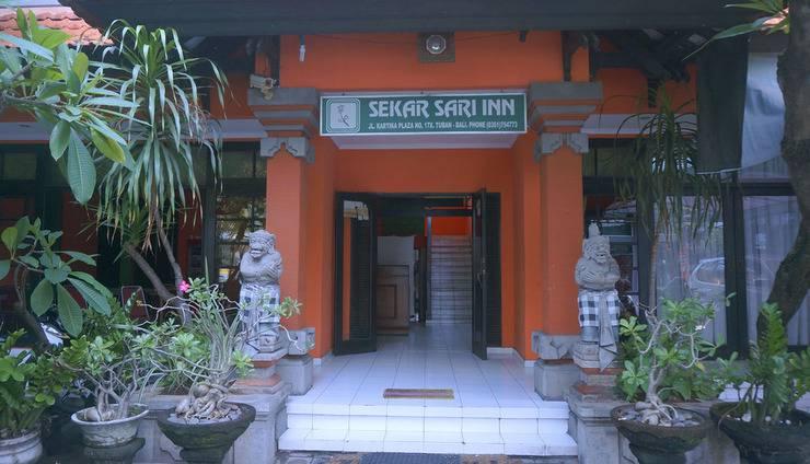 Harga Hotel Sekar Sari Inn (Bali)