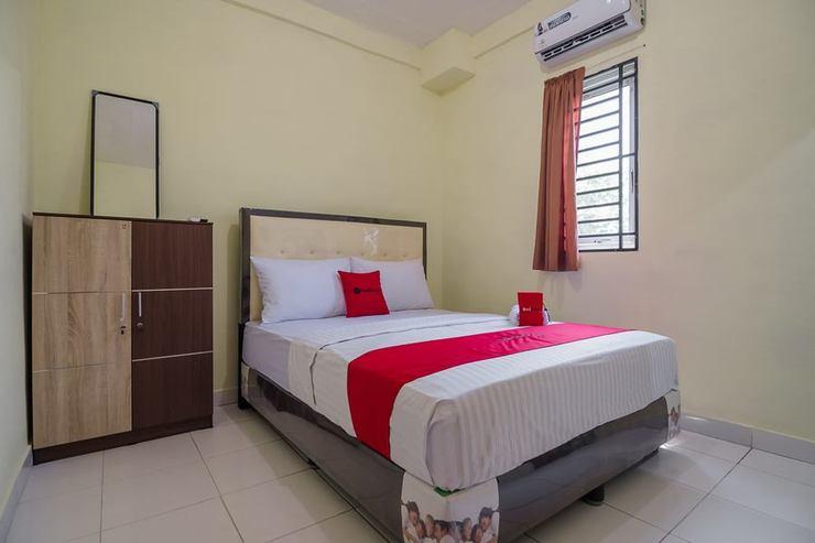 RedDoorz near Politeknik Negeri Medan Medan - Guestroom