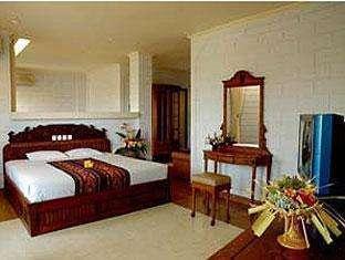 Vilarisi Hotel Bali - Kamar