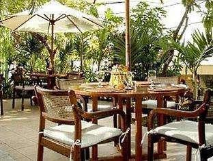 Vilarisi Hotel Bali - Restoran