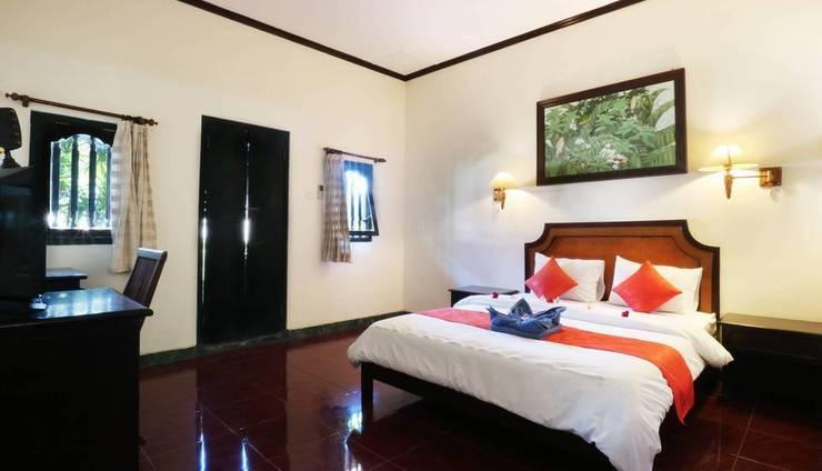 Wayan Homestay Sawur Bali - Standard Room