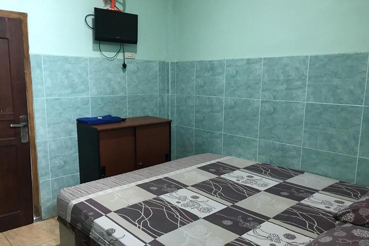 OYO 1918 Hotel Sera Indah Pangkalpinang - Guest Room