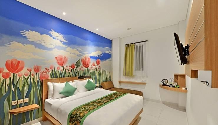 Hotel Lotus Subang - Deluxe Double
