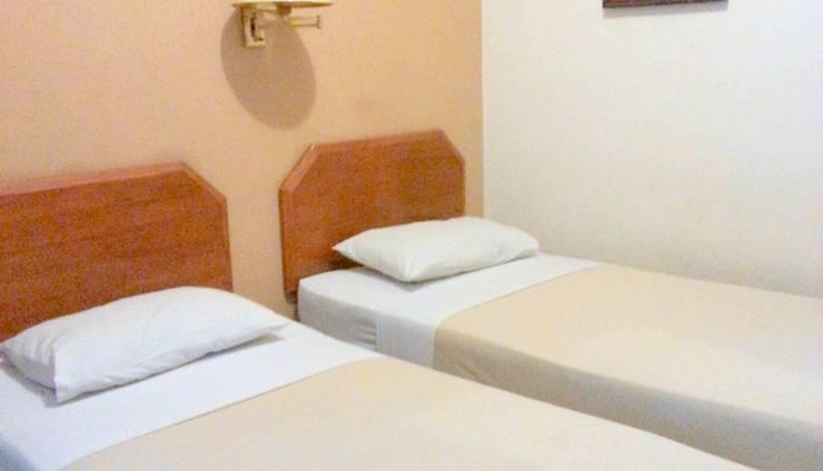 Kenangan Hotel Bandung - Kamar Standard