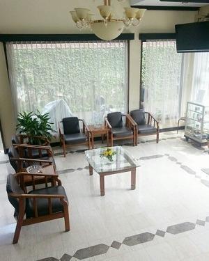 Kenangan Hotel Bandung - Lobi hotel
