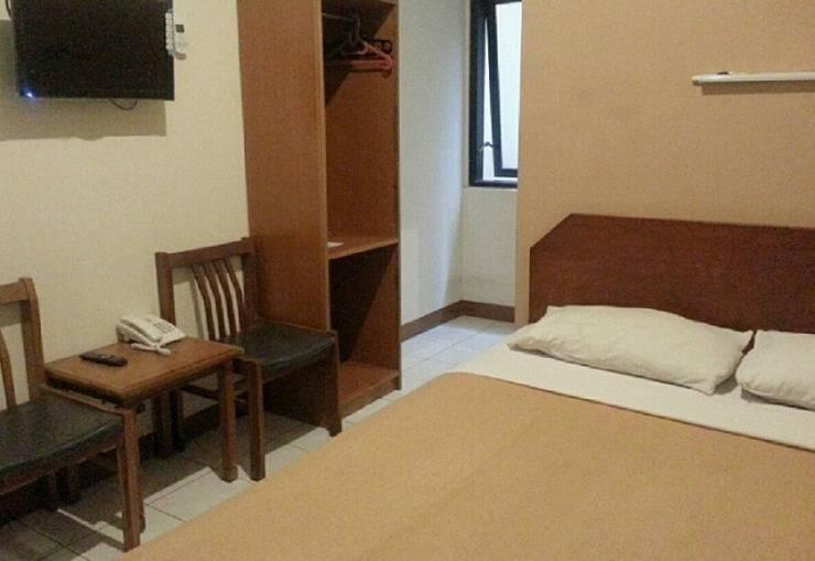 Kenangan Hotel Bandung - Standard B