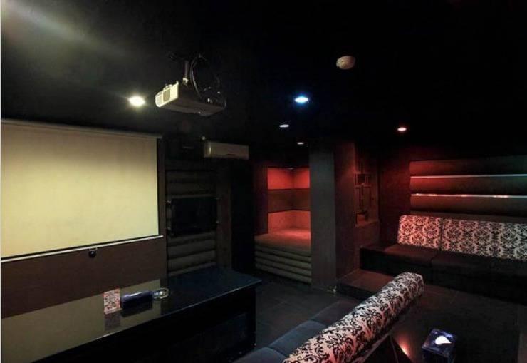 Bilique Hotel Bandung - Karaoke Room